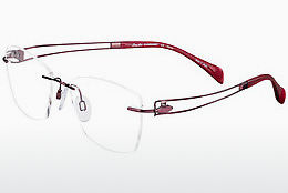 Eyewear LineArt XL2117 BU - Red