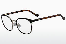 Eyewear Liu Jo LJ2119 710 - Gold, Brown