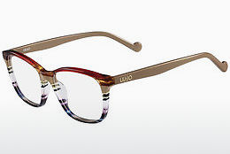 Eyewear Liu Jo LJ2664 611 - Brown, Grey
