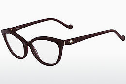 Eyewear Liu Jo LJ2692R 604 - Purple