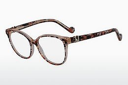 Eyewear Liu Jo LJ2693R 815 - Orange