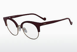 Eyewear Liu Jo LJ2695 540 - Red