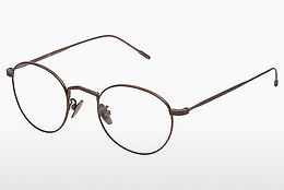 Eyewear Lozza VL2297 0F86 - Gold, Red