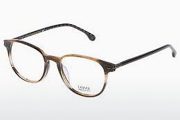 Eyewear Lozza VL4053 0GR4 - Brown