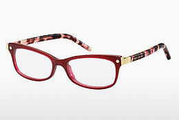 Lunettes design Marc Jacobs MARC 73 UAM - Rouges, Rose, Brunes, Havanna