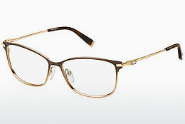 Eyewear Max Mara MM 1251 MGK - Brown, Gold