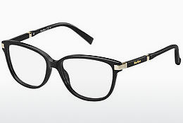 Eyewear Max Mara MM 1253 RHP - Black, Gold