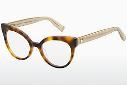 Eyewear Max Mara MM 1285 GXV - Yellow, Brown, Havanna, Blue