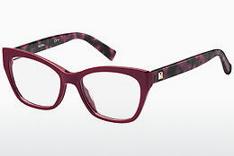 Eyewear Max Mara MM 1299 GPL - Red, Brown, Havanna