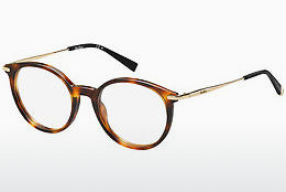 Eyewear Max Mara MM 1303 581 - Brown, Havanna