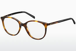 Eyewear Max Mara MM 1312 581 - Brown, Havanna