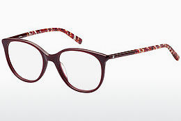 Eyewear Max Mara MM 1312 QOA - Brown, Red