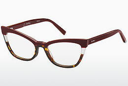 Eyewear Max Mara MM 1327 YDC - Red, Brown, Havanna