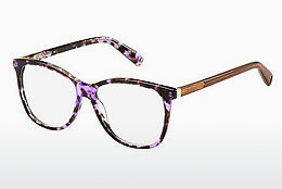 Eyewear Max & Co. MAX&CO.289 VQI - Purple, Brown, Havanna