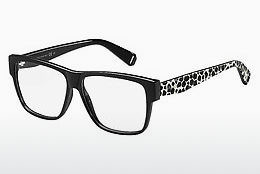 Eyewear Max & Co. MAX&CO.308 QBD - Black, White, Leopard