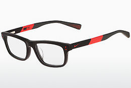 Eyewear Nike NIKE 5535 001 - Black, Red