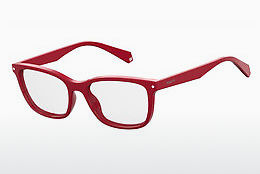 Eyewear Polaroid PLD D338 C9A - Red