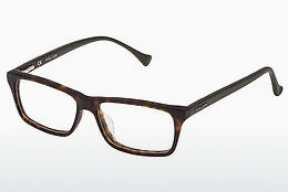 Eyewear Police VK041 0738 - Brown, Havanna
