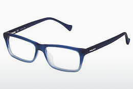 Eyewear Police VK041 0W60 - Blue, Grey, Havanna