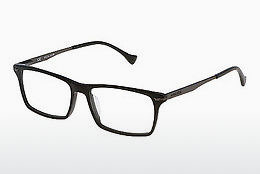 Eyewear Police SKILL UP 2 (VPL054 0703) - Black