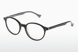 Eyewear Police REEF 6 (VPL058 01AL) - Black, Grey