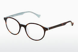 Eyewear Police REEF 6 (VPL058 AM6M) - Brown, Havanna