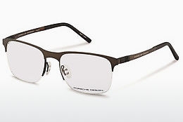 Eyewear Porsche Design P8322 D - Brown