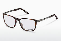 Eyewear Porsche Design P8329 B - Brown