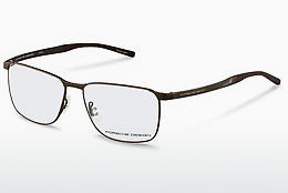 Eyewear Porsche Design P8332 D - Brown