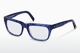 Lunettes design Rocco by Rodenstock RR414 D - Bleues