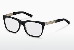 Lunettes design Rocco by Rodenstock RR422 A - Noires