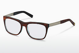 Lunettes design Rocco by Rodenstock RR422 B - Brunes, Havanna