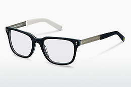 Lunettes design Rocco by Rodenstock RR423 A - Noires