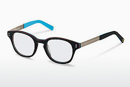 Lunettes design Rocco by Rodenstock RR425 A - Noires