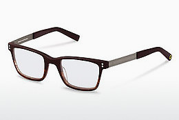 Lunettes design Rocco by Rodenstock RR426 C - Brunes