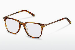 Lunettes design Rocco by Rodenstock RR428 B - Brunes, Havanna