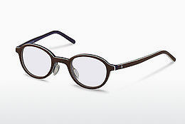 Eyewear Rodenstock R5299 C - Brown