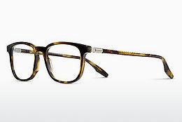 Eyewear Safilo BURATTO 03 086 - Brown, Havanna