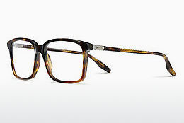 Eyewear Safilo LASTRA 01 086 - Brown, Havanna