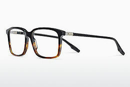 Eyewear Safilo LASTRA 01 WR7 - Black, Brown, Havanna