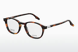 Eyewear Safilo LASTRA 04 086 - Brown, Havanna