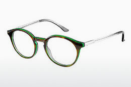 Lunettes design Seventh Street S 242 XTB - Vertes, Brunes, Havanna