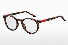 Lunettes design Seventh Street S 281 086 - Brunes, Havanna