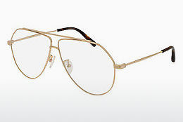 Eyewear Stella McCartney SC0063O 001 - Gold