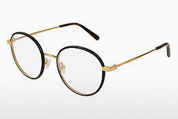 Eyewear Stella McCartney SC0091O 002 - Brown, Havanna
