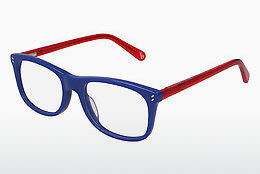 Eyewear Stella McCartney SK0024O 005 - Blue