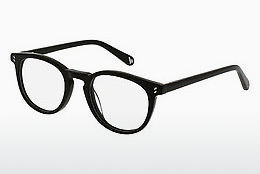 Eyewear Stella McCartney SK0026O 001 - Black