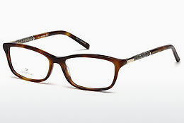 Lunettes design Swarovski SK5241 053 - Havanna, Yellow, Blond, Brown