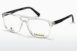 Lunettes design Timberland TB1600 026 - Blanches