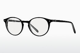 Eyewear Tod's TO5073 001 - Black, Shiny